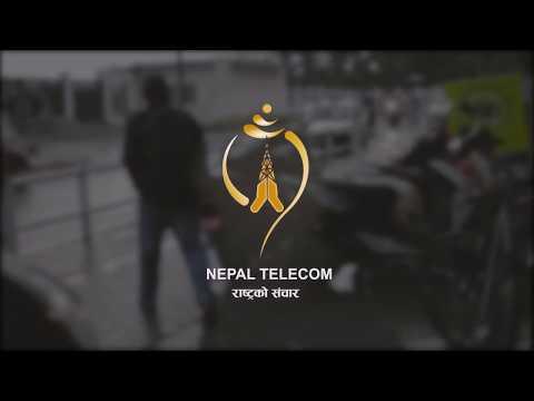 Nepal Telecom new 4 G