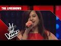 Neha Khankriyal & Ash King - Oh Haseena   The Liveshows   The Voice India 2