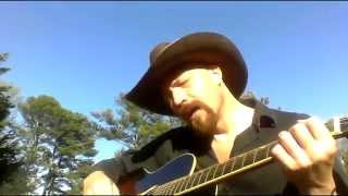 Beautiful (Gordon Lightfoot) - Michael Bradley (solo acoustic)