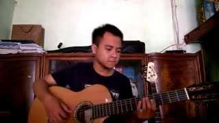 nhạc kết quả xổ số - guitar cover by Phú Dũng