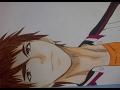 Drawing Kiyoshi Teppei [Request] 木吉 鉄平