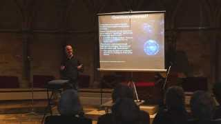 Richard Bower: Comparative Cosmology Public Lecture