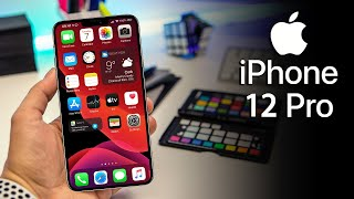 Apple iPhone 12 - Incredible Upgrades!