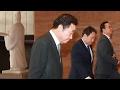 이낙연 청문회 이틀째…병무청 관계자 등 증인 6명 출석 / 연합뉴스TV (YonhapnewsTV)