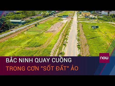 """Bắc Ninh: Dân quay cuồng trong cơn """"sốt đất"""" ảo, chính quyền làm ngơ?   VTC Now"""