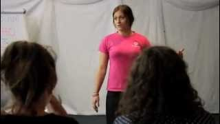 Free Spirit Girl's Discover Your Greatness Workshop