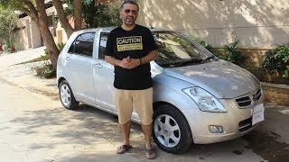 Official Review - ECarPak - Faw V2 - A Car everyone has been waiting for