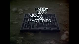 HARDY BOYS/NANCY DREW MYSTERIES - Intro (1977)