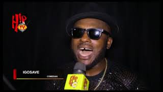 quotWE DON39T HAVE LEADERSquot-IGOSAVE LAMENTS Nigerian Entertainment News