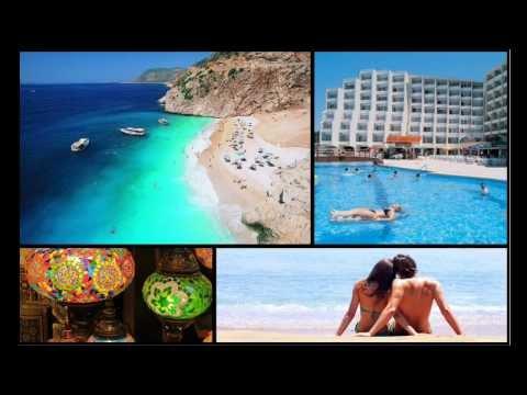 Win a €1,000 sun holiday to Kusadasi, Turkey