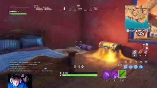 FORTNITE HV CLAN GAMEPLAY NEW ITEM AND GIVEAWAYS skin also