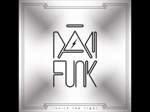 Dam Funk - Invite The Light  (Album)