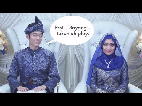 Video Iklan Raya 2015 BSN -Pengacau Raya