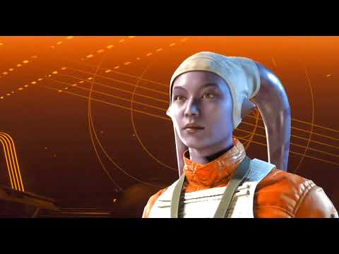 STAR WARS SQUADRONS - GAME MODES SHOW OFF | GAMEPLAY DEMO TRAILER |