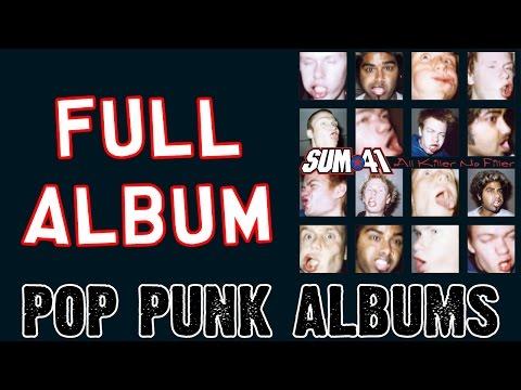 Sum 41 - All Killer, No Filler (FULL ALBUM)