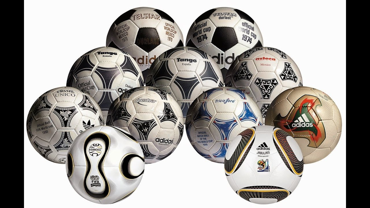 World Cup Balls Definitive Guide 1970-2014 P2   Bolas da Copa do Mundo Guia  Definitivo 1970-2014 P2 be216cf9f78fd