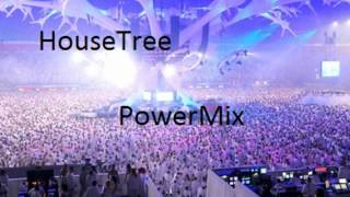 NEW Electro House & Dubstep Mix 2012 By DJ HouseTree