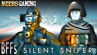 Battlefield Friends - Silent Sniper
