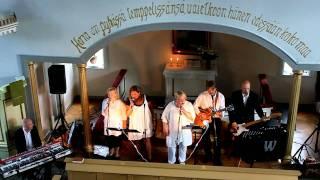 Gospel Band Caminante: Ylitse merten
