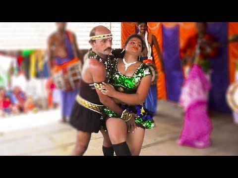 Tamil Karakattam   புத்தம் புது கரகாட்டம் 2019   HD   Part -4