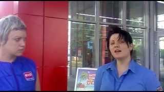 Никогда не платите за разбитую бутылку в супермаркете!!!(, 2013-06-23T19:17:20.000Z)