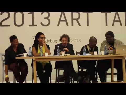 Curating African Art In and Beyond Global Cultural Arenas
