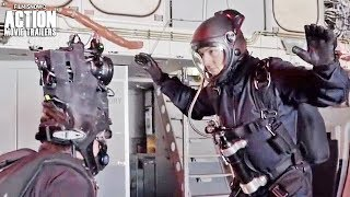 MISSION: IMPOSSIBLE 6 | Get a behind the scenes look at how it was made