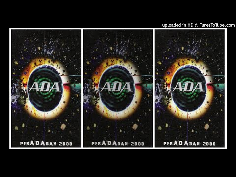 Ada Band - Peradaban 2000 (2000) Full Album