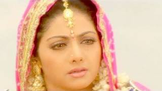 Jaanam Meri Jaanam - Anil Kapoor, Sridevi, Nagarjuna   Kumar Sanu   Mr. Bechara   Romantic Song