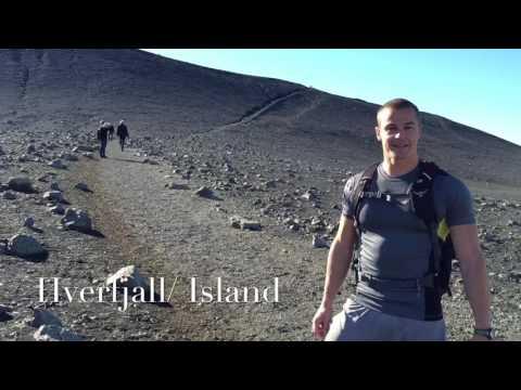 Fit im Urlaub (Bsp. aus Island) By Nino Gräser Personal Training