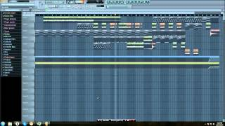 Krewella - One Minute (DJ Adeo Remix) (FLP Download)