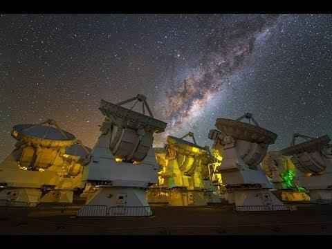 ¿cómo-y-dónde-nacen-las-estrellas?-(v-conferencia-de-cultura-científica-u.-andrés-bello)