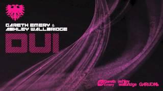 Gareth Emery & Ashley Wallbridge - DUI (Solis & Sean Truby Remix) [Garuda]
