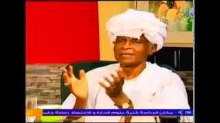 شهادة عبد الحى محجوب فى مذبحة قصر الضيافة فى الخرطوم مع عادل سيد احمد