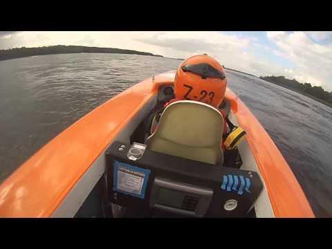 Uppsala Offshore 2014 Z-23