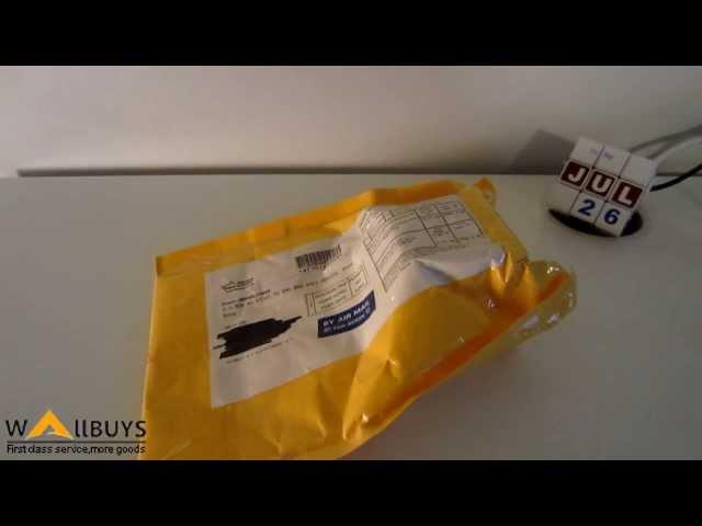 LanLan Skewb - Unboxing & Review - Wallbuys.com