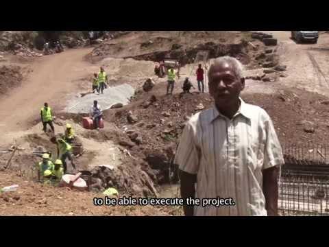 ERA Snapshot: Contractor Fatubosa