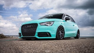 Audi A1 | 3SDM Alloy Wheels