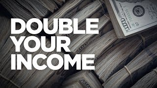 Cardone Zone: Double Your Income