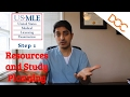 USMLE Step 1 - Studying Planning and Resources