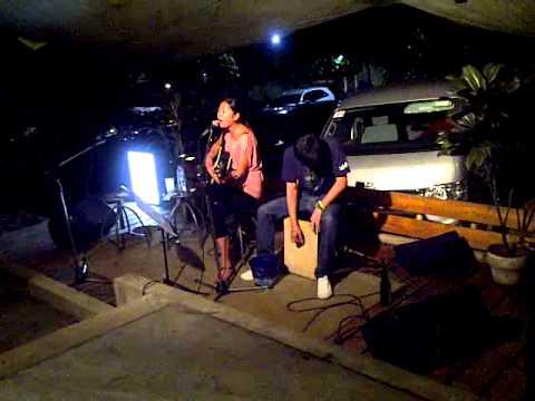 Martina San Diego @ Outpost - Dreams 07/28/11