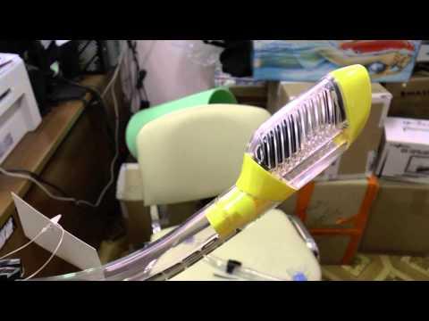 сухая трубка для подводного плавания Cressi Sub Dry