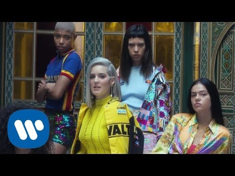 Thumbnail: Anne-Marie - Ciao Adios [Official Video]