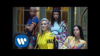 Anne Marie Ciao Adios Official Video