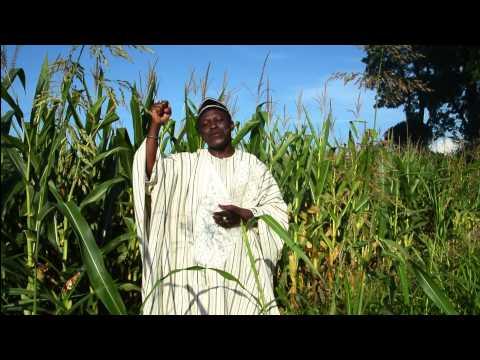 La capital Ouagadougou - Burkina Faso