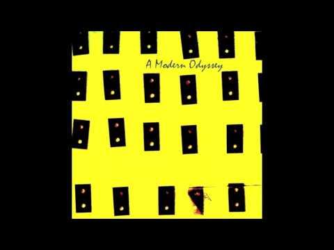 PHASORS - Balmoral - A Modern Odyssey (ALBUM)