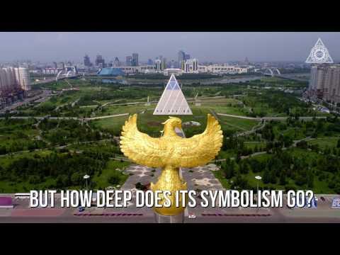 The Astana Myth
