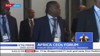 African CEOs Forum focuses on intra-Africa trades