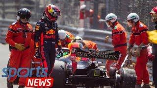 Max Verstappen makes surprise crashes revelation ahead of Canadian Grand Prix
