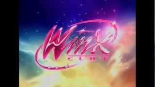 (Nick Dub) Winx Club Openings and Endings! Specials - Season 5!